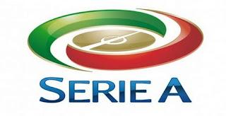 Hasil Lengkap Serie A Pekan 19, 8 dan 9 Jan 2017