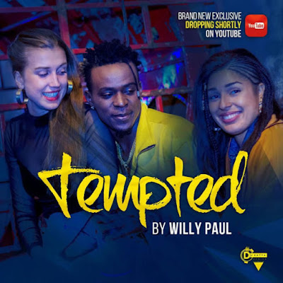 Willy Paul - Tempted