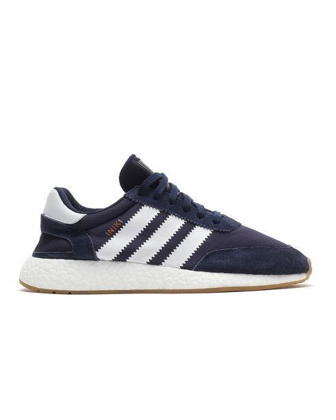 adidas Originals Runner Boost Iniki blue azul