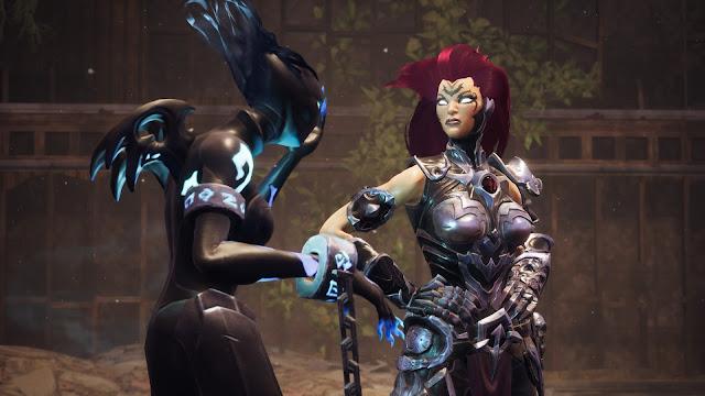 Darksiders III PC Full imagenes