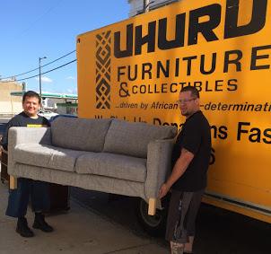 Attirant Uhuru Furniture U0026 Collectibles: Donate