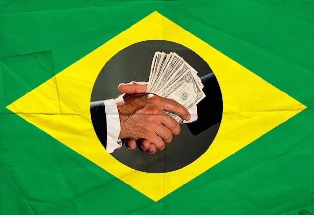 Pátria amarga, Brasil!