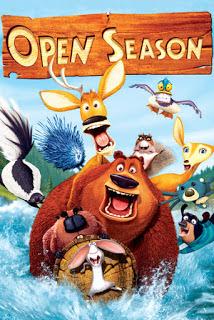 Open Season 1 – Nazdravanii din Padure 1 (2006) dublat in romana