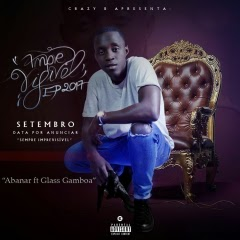 Crazy B - Vamos Abanar (feat. Glass Gamboa)