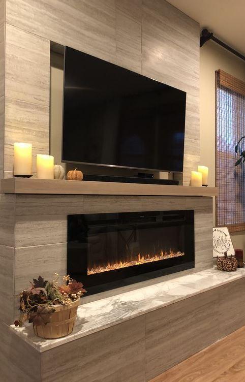 inspiring modern living room design idea