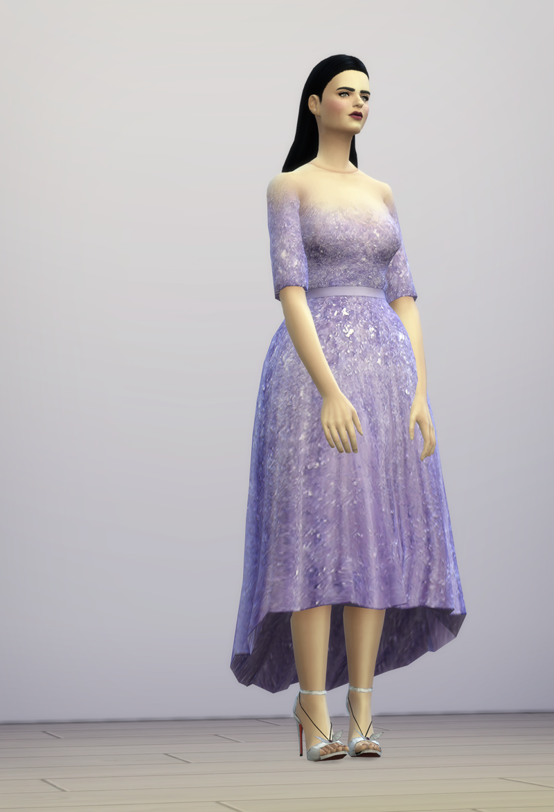 206 best images about sims 3 on pinterest dots sims 4 and warm - Ralph Russo Dress By Rusty Nail