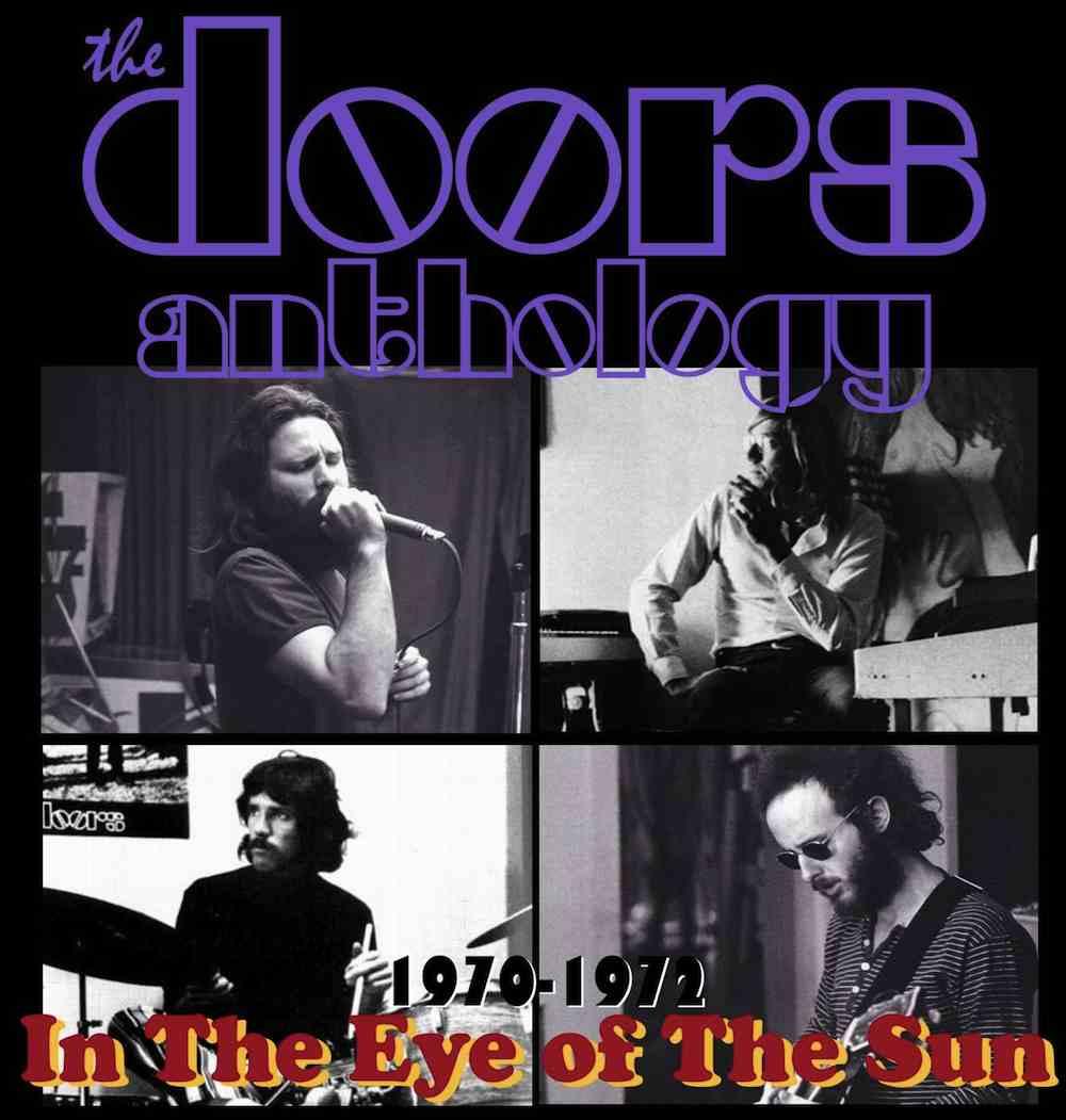 Plumdusty s page pink floyd 1975 06 12 spectrum theater philadelphia - Doors Anthology Vol 8