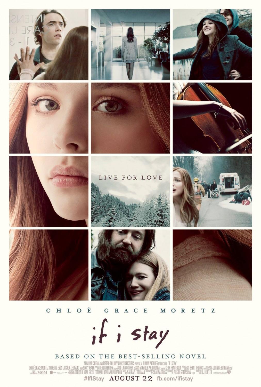 Nonton Film If I Stay (2014)