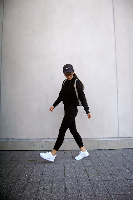 Workout Streetstyle