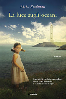 copertina la luce sugli oceani