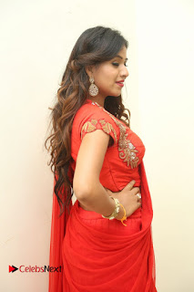 Actress Mi Rathod Latest Pictures at Oka Manasu Audio Launch  0025