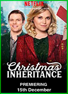 christmas inheritance (2017)   DVDRip Latino HD GDrive 1 Link