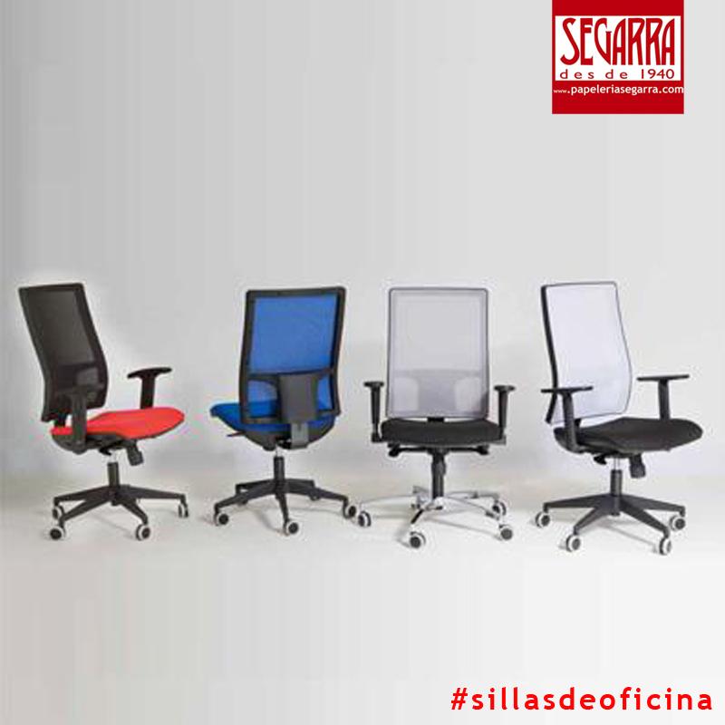 C mo elegir una buena silla de oficina for Sillas para una buena postura