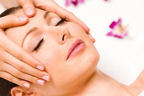 Massage đầu và những điều cần biết theo lời kể củ anh Phan Đức Linh