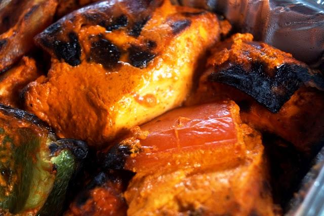 India Food Blog