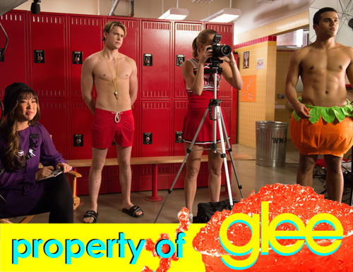 Ver glee tercera temporada subtitulada online dating. dating in the dark us episodes showtime.