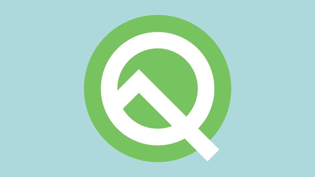 What are all the features and improvements for Android Q?