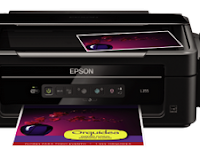 Epson L355 driver download for Windows, Mac, Linux