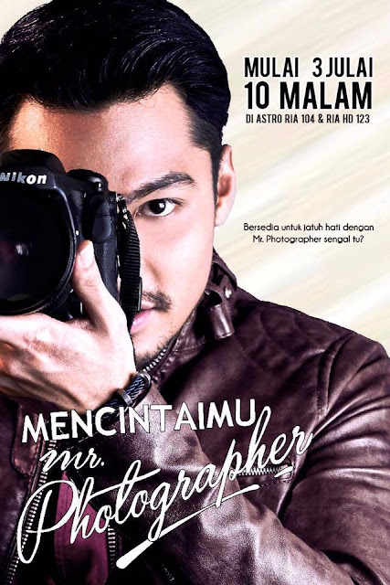 Sinopsis Mencintaimu Mr Photographer