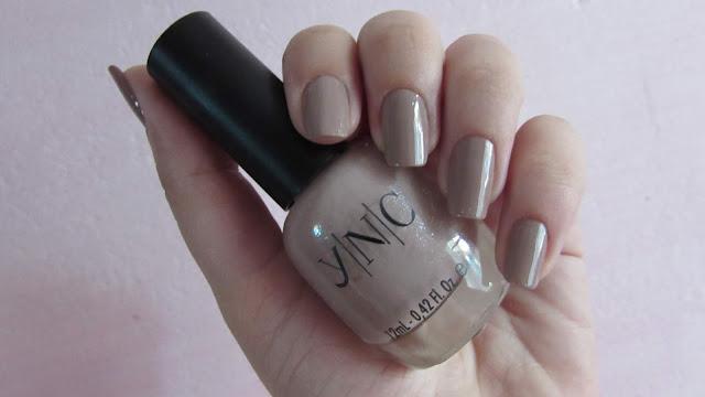 esmalte nude YNC