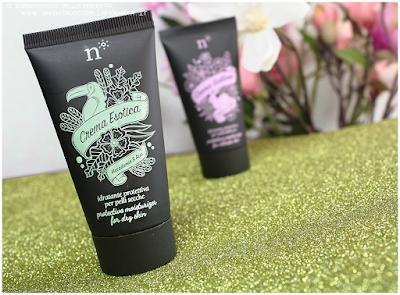 Crema ESOTICA Neve Cosmetics recensione