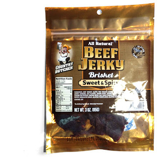 country butcher jerky