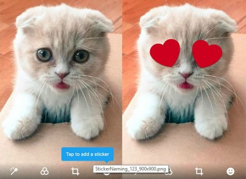 Twitter-is-testing-stickers-images