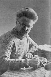 Trotski Prinkipo