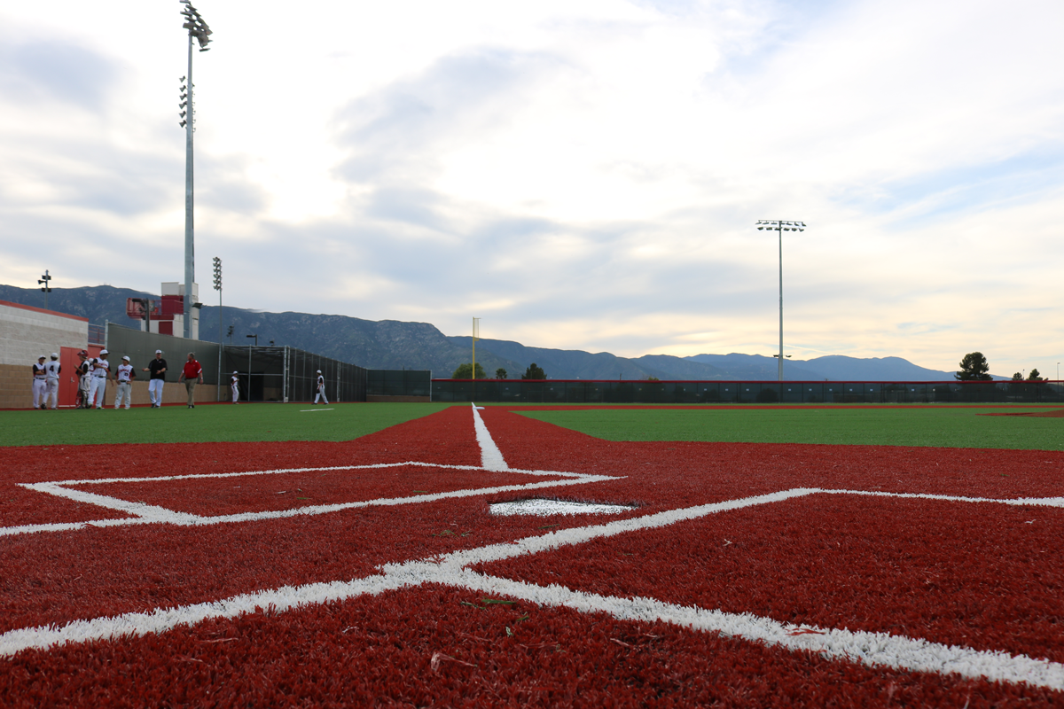 Wildomar Rap: • Unveiling of New Baseball Stadium for ...
