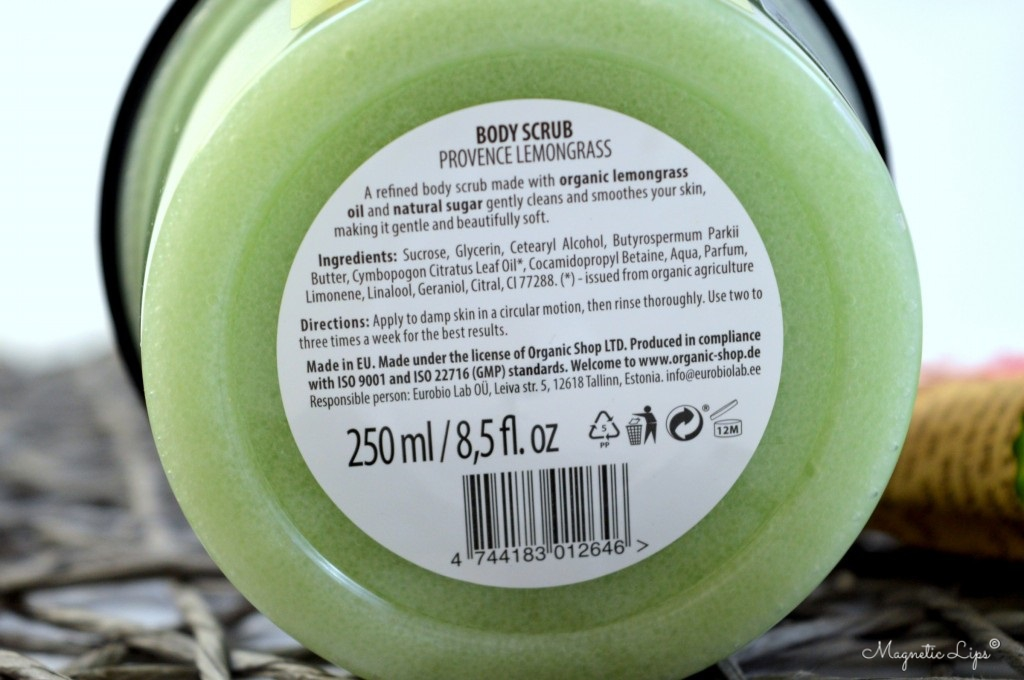 organic shop prowansalskie trawy