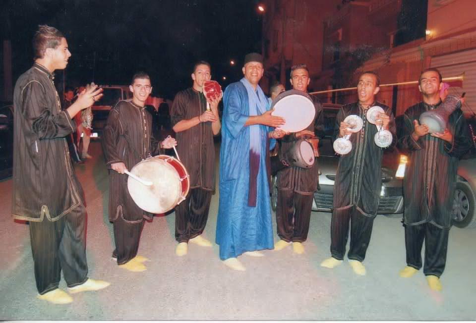 group hamama