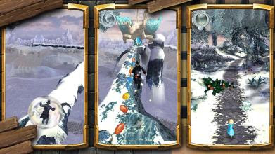 Download Game Final Run:Snow Temple Version 1.2