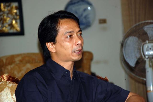 Maju Sebagai Calon Walikota Banda Aceh, Irwan Djohan Ingin Benahi Air Bersih dan Listrik