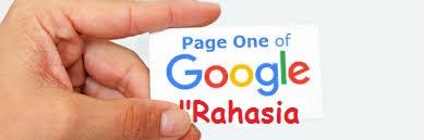 Bukan perkara gampang yang dilakukan pemilik website biar website mereka sanggup tampil dihalam Ikuti Cara Ini Agar Website Tampil di Halaman Pertama, Rahasia Google