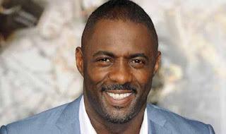 Idris Elba (@IdrisElba)