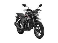 Harga dan Spesifikasi All New Honda CB150R StreetFire Terbaru