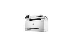 HP Color Laserjet Pro MFP M277dw Driver Download and Manual Setup