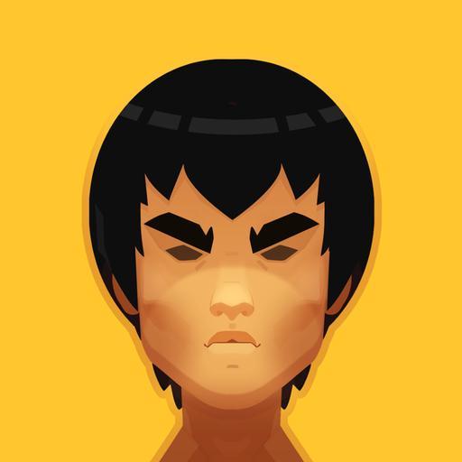 تحميل لعبه Bruce Lee Dragon Run مهكره اخر اصدار