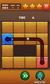 Slide ball - Rolling ball - Unblock puzzle APK
