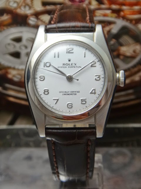 watchlim online store watchlim pot com rolex in stock 1176 rolex rare 1949 vintage 5045 bubbleback oyster perpetual men watch myr7500