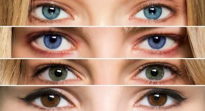 En unos años se podrá cambiar el color de los ojos