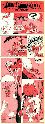 Gaceta Junior nº 78, 9-4-1970