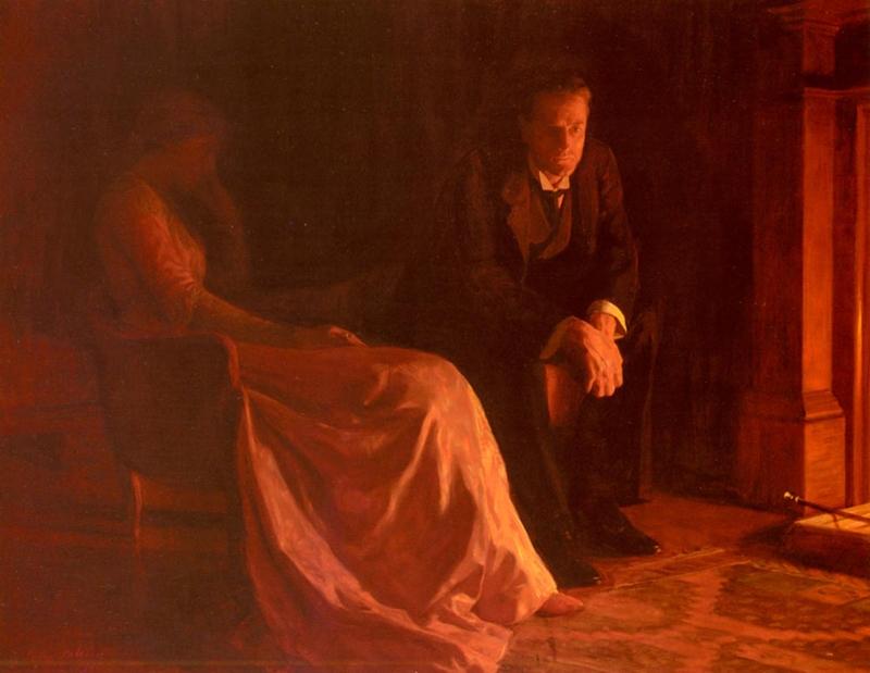 John Collier 1850 -1934 | British Pre-Raphaelite style painter