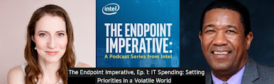 The Endpoint Imperative: IT Spending: Setting Priorities in a Volatile World