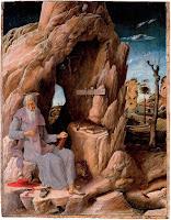 Andrea Mantegna | Renascimento | Gênios da Pintura