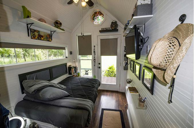Boiserie c piccole camere da letto - Camere da letto piccole ...