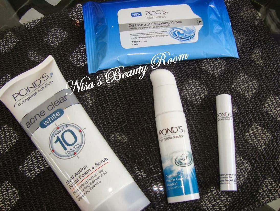 Review Pond's Acne Complete Solution