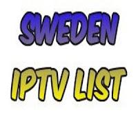 sweden-iptv-list