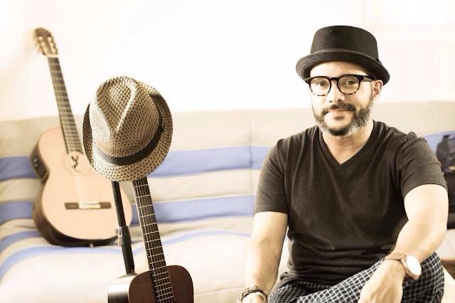 Artista. Pavel Núñez.