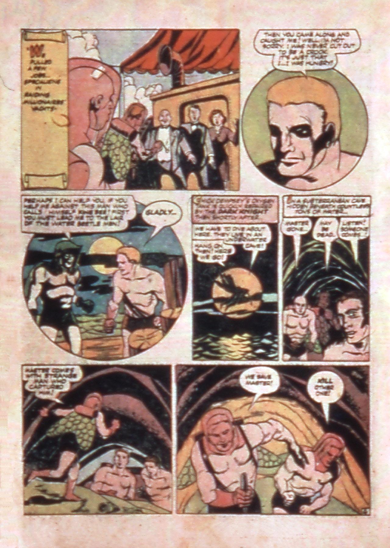 Read online All-Star Comics comic -  Issue #18 - 20